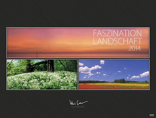 Sedlmayr-Bildkalender-Faszination-Landschaft-2014-Fotos-Klaus-Ender