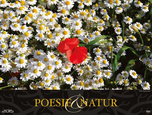 Sedlmayr-Bildkalender-Poesie & Natur-2015-Fotos-Klaus-Ender